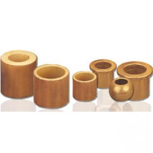 ECONOMICAL SINTERED BEARINGS