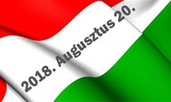 Szállítási rend változás az államalapítás ünnepe miatt