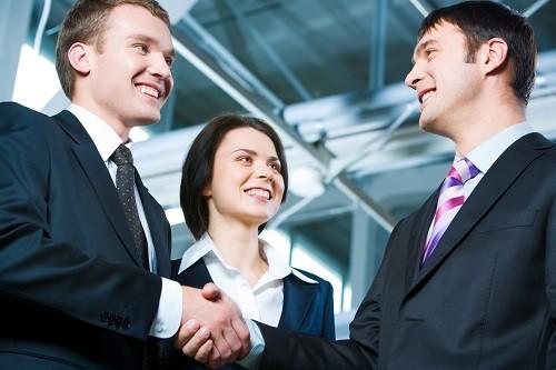 Üzletkötő munkatársat keresünk!