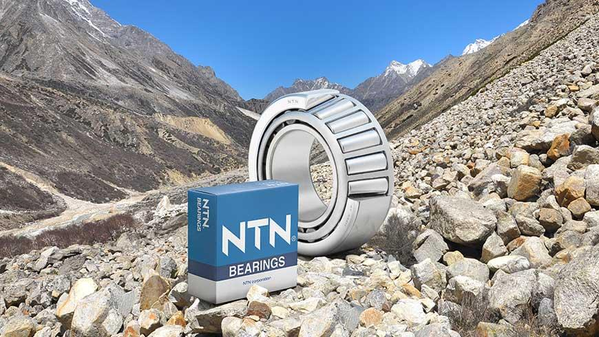 The expanded NTN range of premium tapered roller bearings is now available!