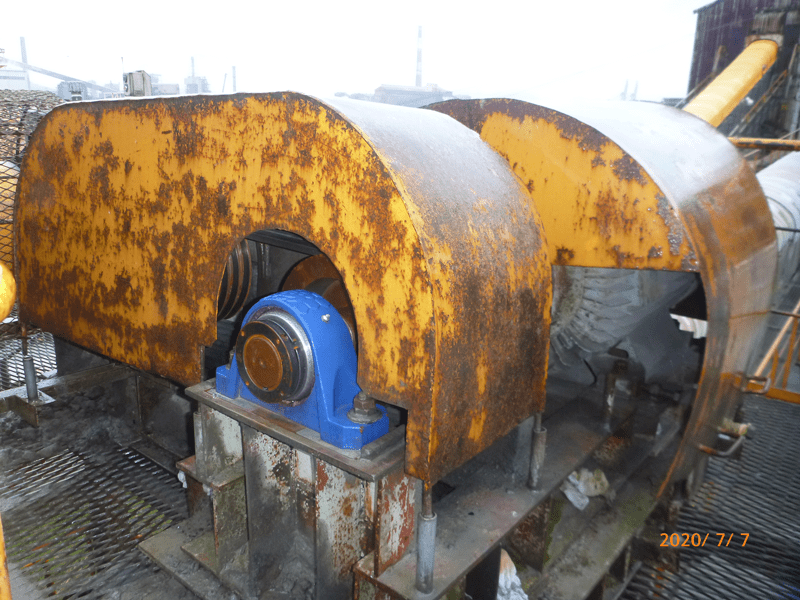 CX2SN20-090L csapágyház a tartósan alacsony üzemi hőmérsékletért