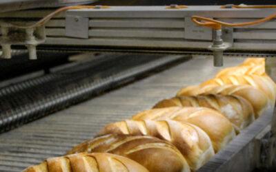 Lineáris modulok alkalmazása a kenyériparban