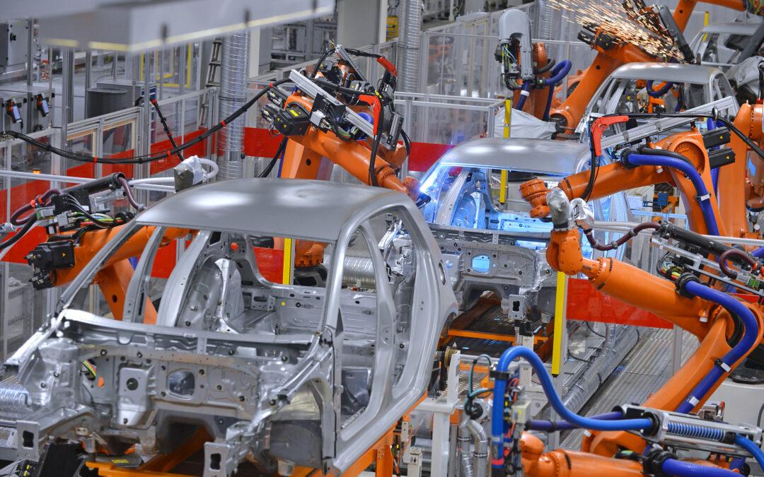 Robotika mesterfokon!