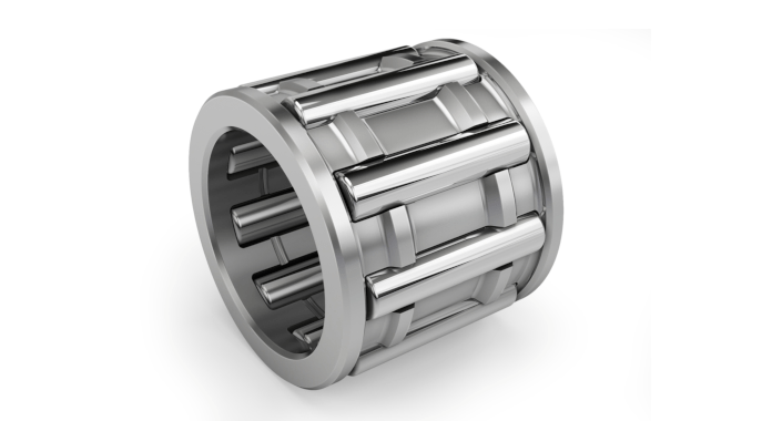70 years old but still the essence of the latest innovations – needle roller bearings from Schaeffler