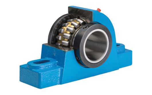New bearing unit on the market! – Bower Type E