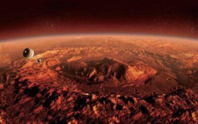 TIMKEN csapágyak a Marson